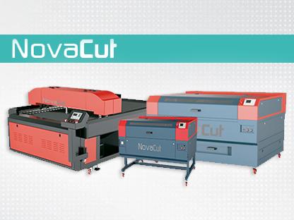 Máquinas de Corte | Gravação a Laser